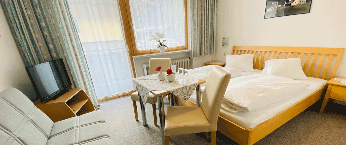 Pension Anneliese Zimmer
