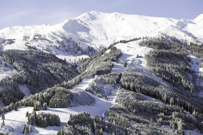 Raurisertal Skigebiet